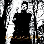 gary numan album jagged