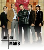 life on mars uk version