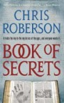 book of secrets by chris roberson