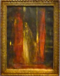 Lady Macbeth by Moreau