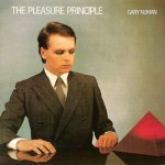 pleasure principle album by gary numan