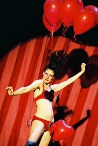 moira finucane burlesque performer