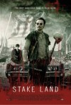 stake land vampire movie poster