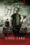 stake land vampire movie poster