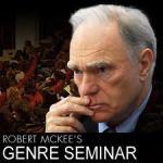 Robert McKee Story seminar