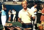 paul hogan in shrimp on the barbie tourism advertisement