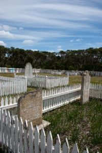 point nepean cemetery