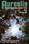 aurealis magazine issue 47
