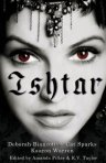 ishtar stories by kaaron warren, cat sparks and deborah biancotti