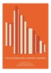queensland literary awards logo