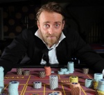 tim fitzhigham in the gamble comedy show