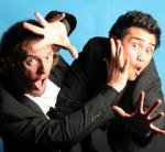 underlads comedy duo