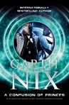 a confusion of princes by garth nix