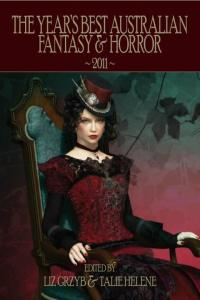 years best australian fantasy and horror 2011