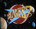 logo for tv show blakes 7