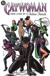 catwoman comic nine lives