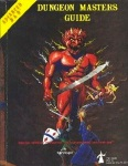 ad&d dungeon master's guide