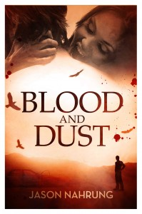 blood and dust by jason nahrung