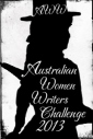australian women writers year of reading challenge