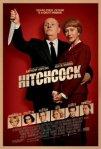 hitchcock movie poster