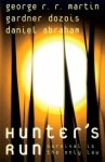 hunters run science fiction novel