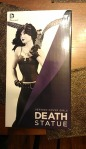 Death figurine from Sandman