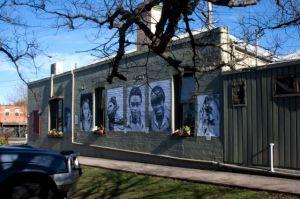 Eclectic Tastes Cafe, Ballarat