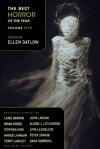 best horror of the year volume 5 edited by ellen datlow