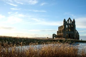 St Hilda's Abbey, Whitby