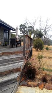 cranford cottage, heathcote