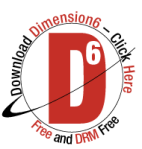 dimension6 speculative fiction magazine