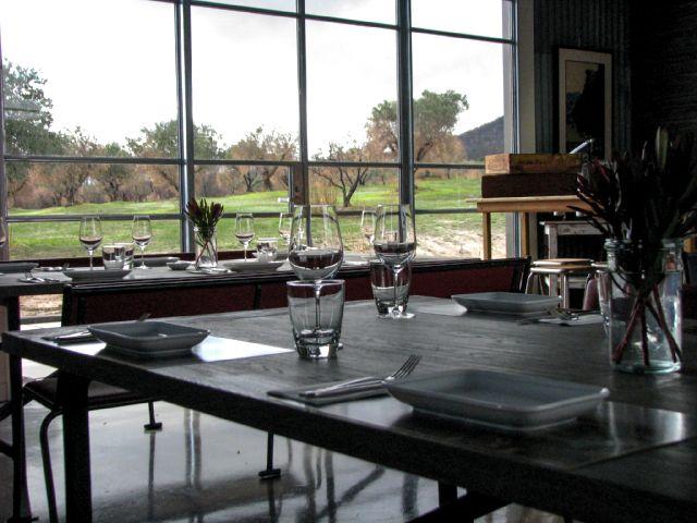 Deidre's restaurant, Laharum Grove
