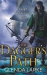 daggers path by glenda larke