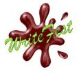 bundaberg writefest logo