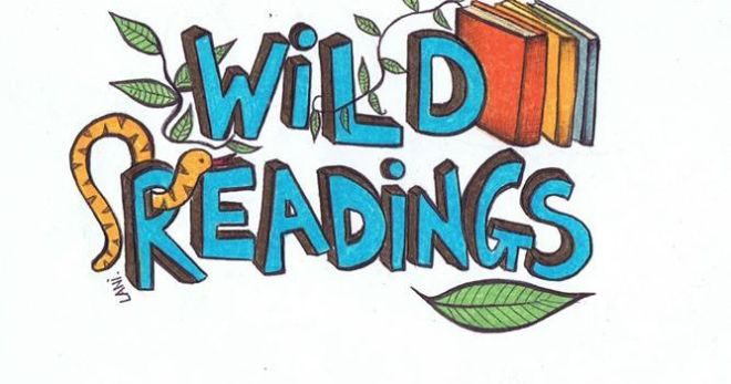 Wild Readings reading event in Brisbane